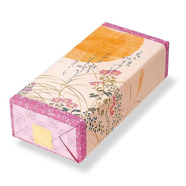 定家の月化粧箱(小)