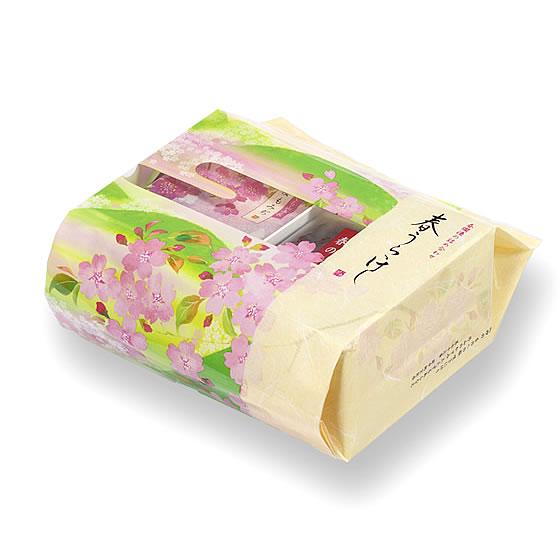 春うららけし詰め合わせ袋(小)