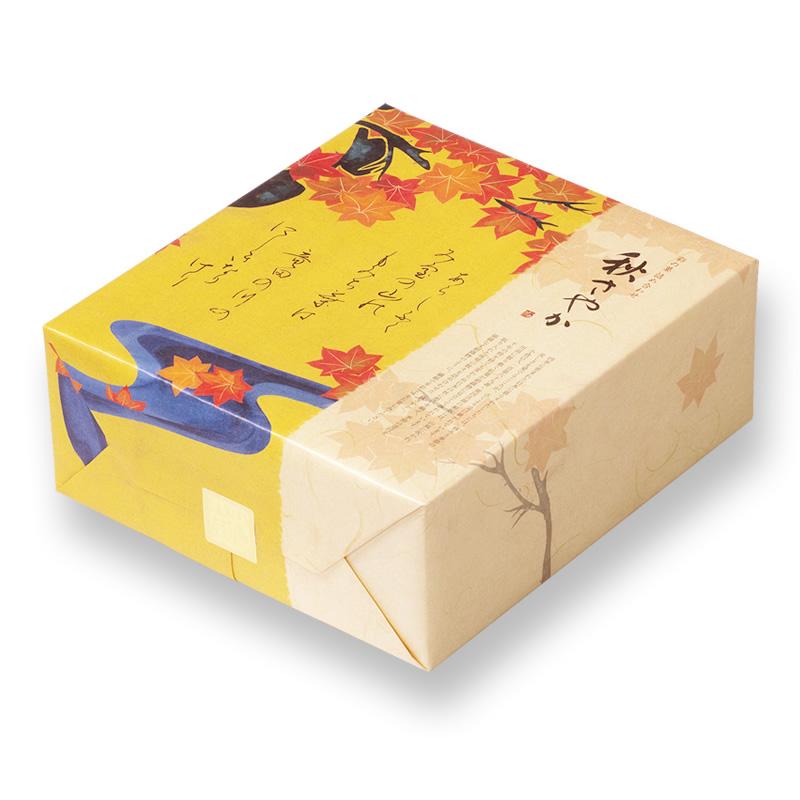 秋さやか 化粧箱(大)