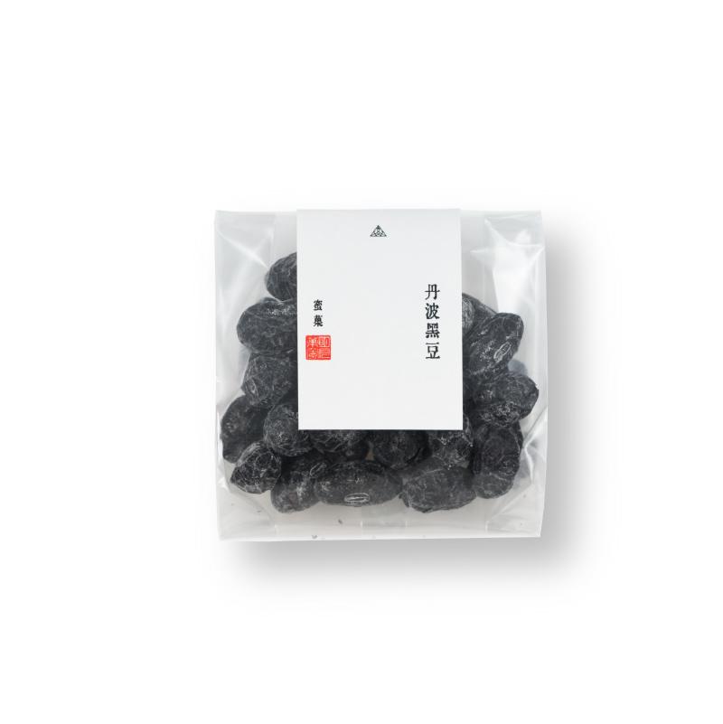 蜜菓 丹波黒豆