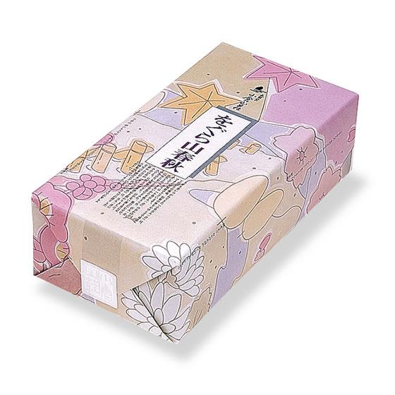 【仏事用】をぐら山春秋 化粧箱