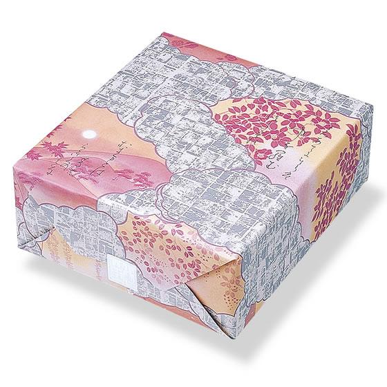 【仏事用】白菊の花 化粧箱 (中)
